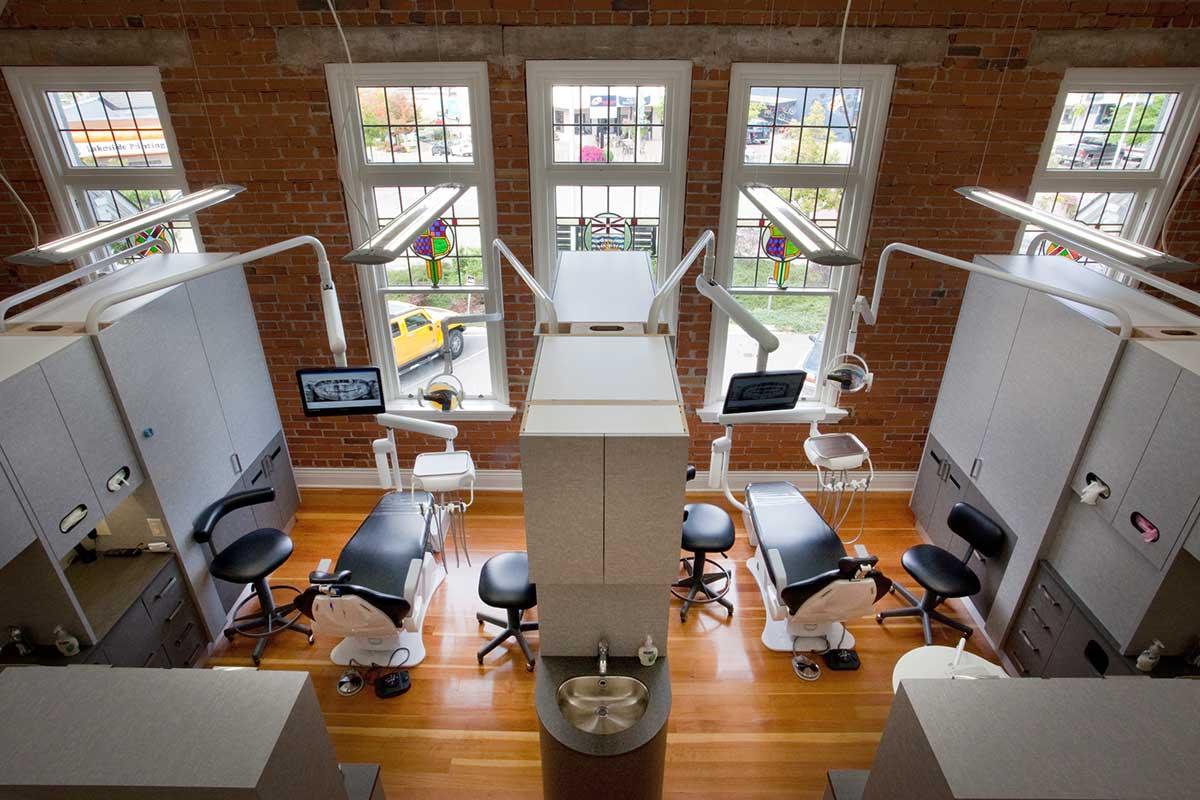 Acorn Dental Office