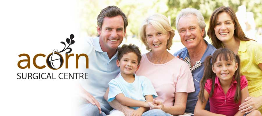 Acorn Surgical Centre Salmon Arm BC
