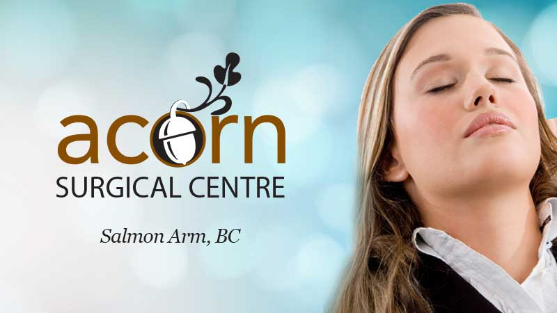 Acorn Surgical Centre Salmon Arm BC