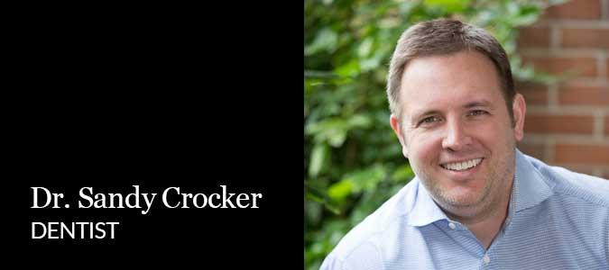 Dr. Sandy Crocker