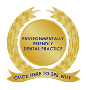 Environmentally Friendly Dentist