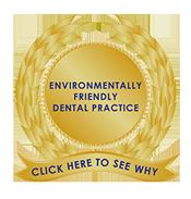 Environmentally Friendly Dentist